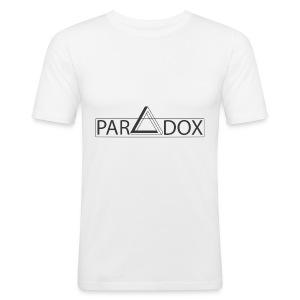 Paradox - slim fit T-shirt