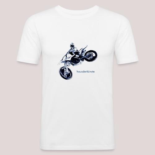 Maglietta aderente da uomo - varie,tshirt,simpatica,provocante,magliette,funny,divertente,cool