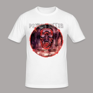 PSYCHO KILLER / T-SHIRT SLIMFIT MEN #2 - slim fit T-shirt