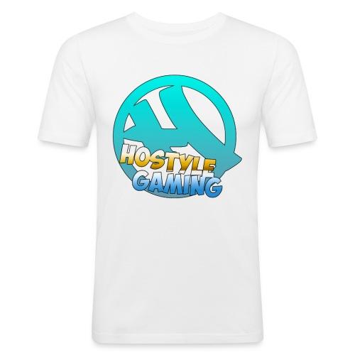 Ho Style Gaming Original - T-shirt près du corps Homme