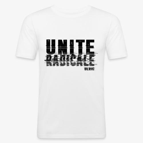 Unité Ulric - T-shirt près du corps Homme