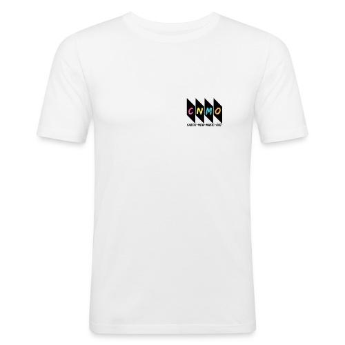 Small logo Slim fit T-Shirt - Men's Slim Fit T-Shirt