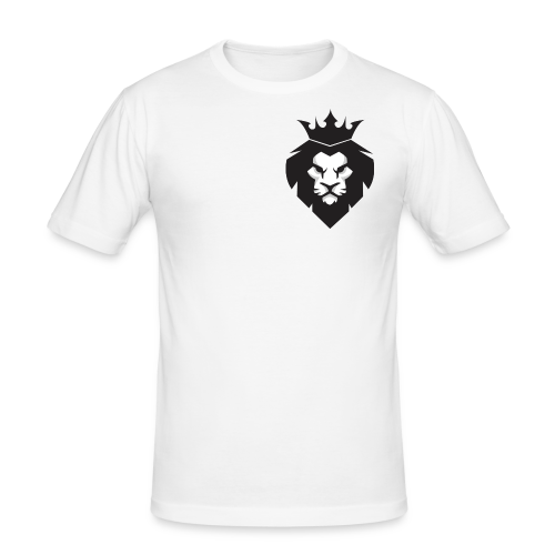 Lion Shirt - slim fit T-shirt