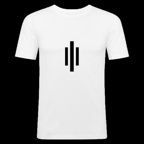 TRIPTYCHON - Männer Slim Fit T-Shirt