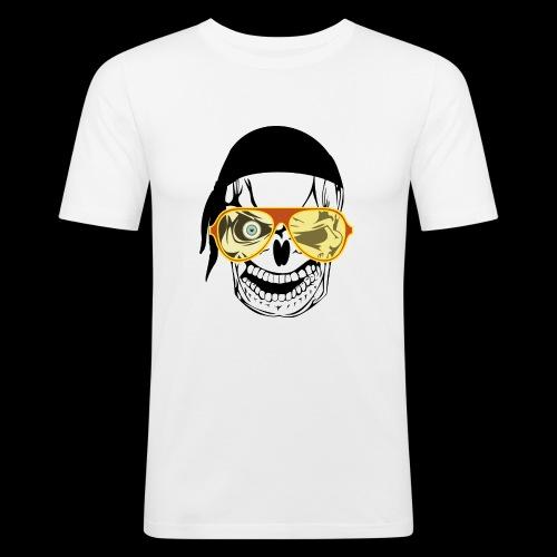 FIRAVAKA B.O.L. ★ T-SHIRT - T-shirt près du corps Homme