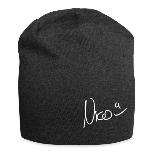 Nico :) - Mütze - Jersey-Beanie