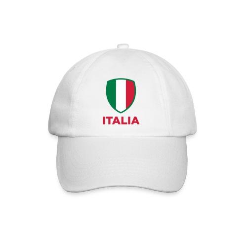 casquette drapeau italien italian style - Casquette classique