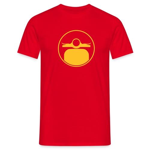 MOD SOOTER TEE #3 - Men's T-Shirt