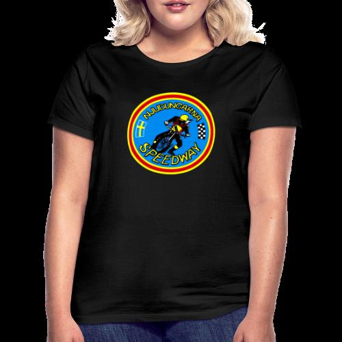 T-shirt dam, Njudungarna Vintage - T-shirt dam