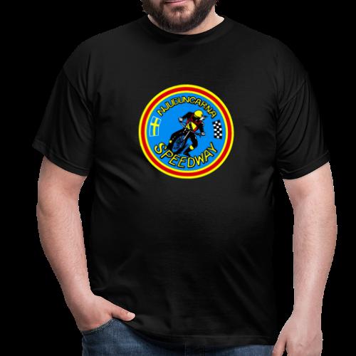 T-shirt, Njudungarna Vintage - T-shirt herr