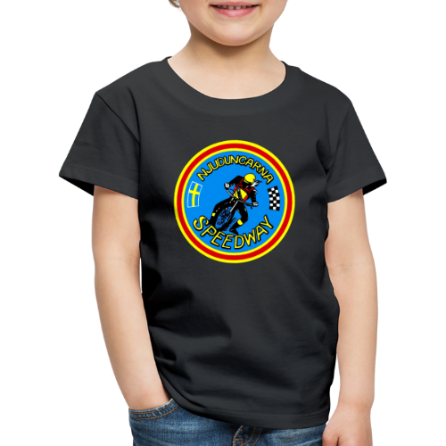 T-shirt barn Premium, Njudungarna Vintage - Premium-T-shirt barn