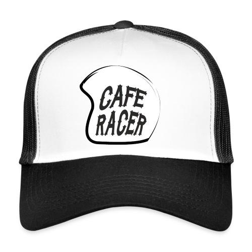 Cafe Racer Helm - Trucker Cap
