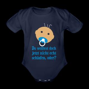 Baby lässt Eltern nicht schlafen Baby Bodys