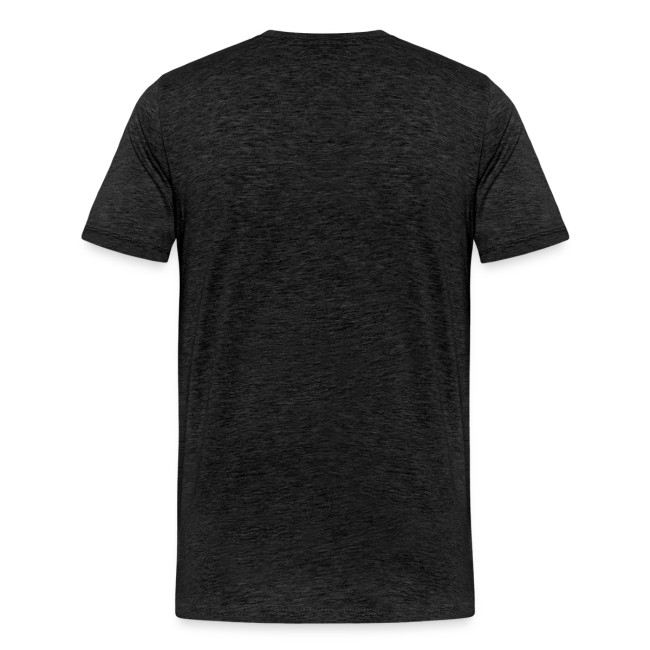 World of Tanks Men T-Shirt - Sacred Valley