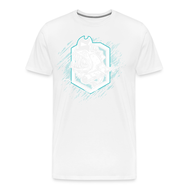 World of Warships - Men's T-Shirt