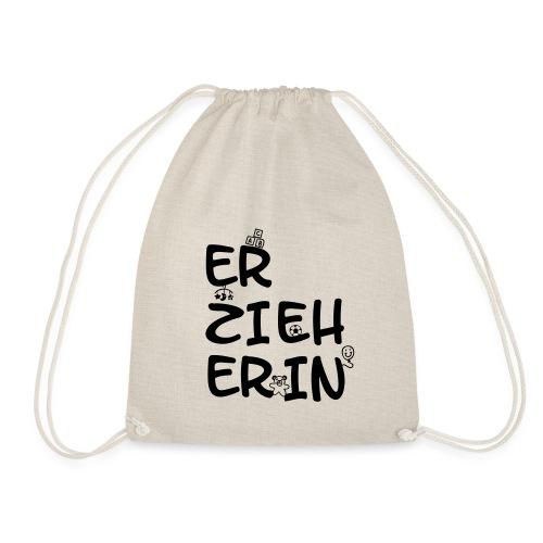 Erzieherin - Turnbeutel