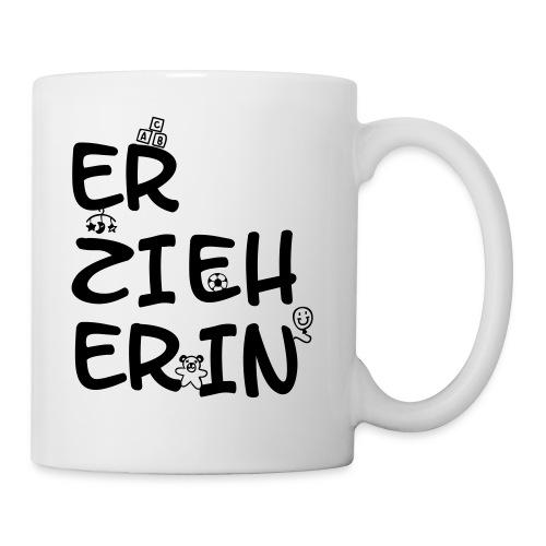 Erzieherin - Tasse