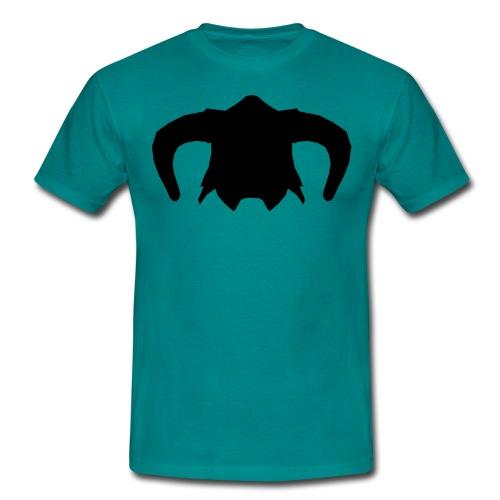 Nord Warrior Helm T-Shirt - Maglietta da uomo