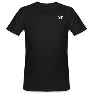 FC Men's T-Shirt ''Front Logo'' - Men's Organic T-shirt