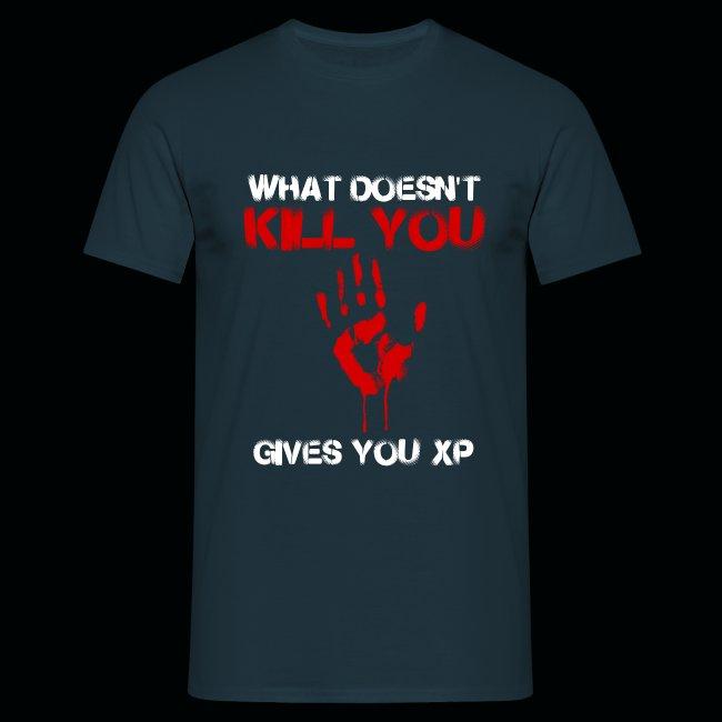 48bf903ee PURE GAMING DNA   XP T-Shirt. Premium Gaming Tee. - Mens T-Shirt