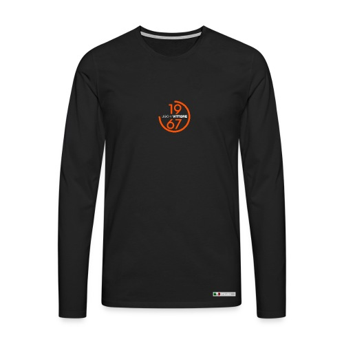 Ugo & Vittore - 1967 - Men's Premium Longsleeve Shirt