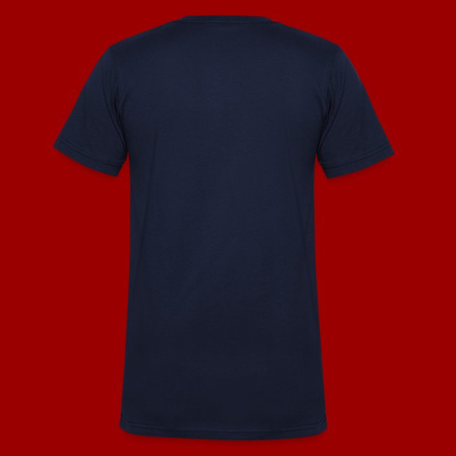 T-Shirt V-Neck HL1 (Men)