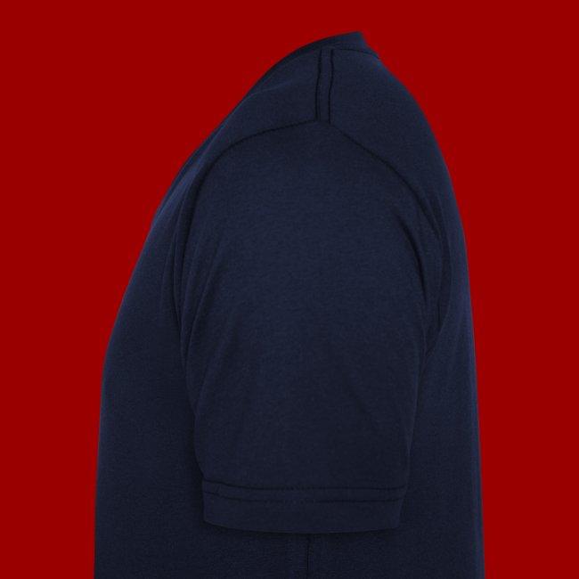 T-Shirt V-Neck HL1 (Men)