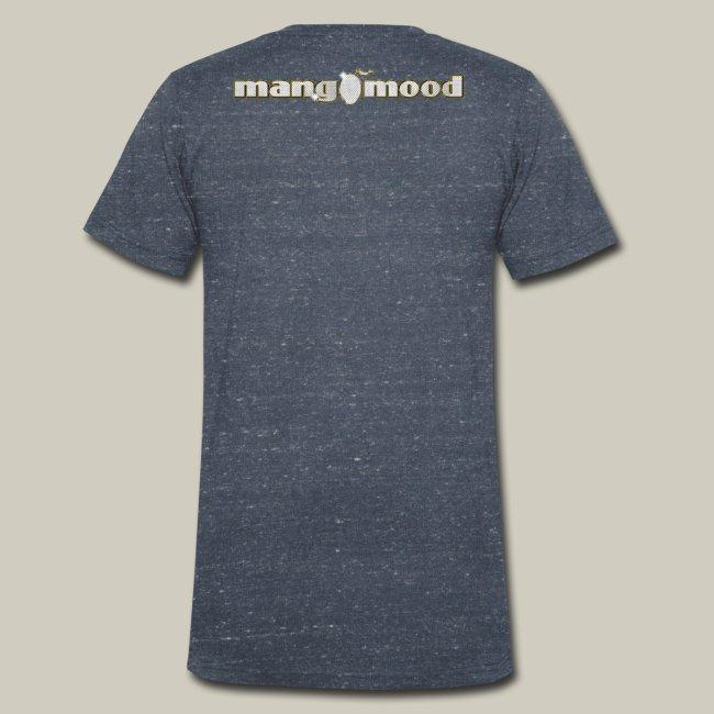 "Männer T-Shirt mit V-Ausschnitt ""Urban SoulFunk Super Grooves"""