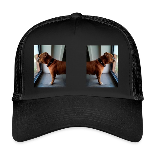 Keep your eyes open! - Trucker Cap