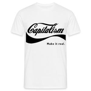 T-Shirt Capicola - Männer T-Shirt