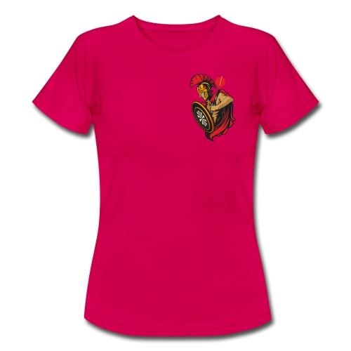 Frauen T-Shirt The Socks DC - Frauen T-Shirt