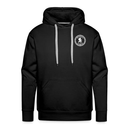 JVSONWEAR ARGO BLVCK SWEAT - Mannen Premium hoodie