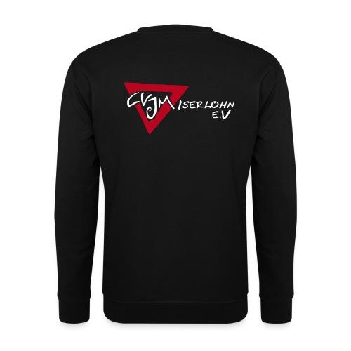 Pullover mit Logo - Männer Pullover