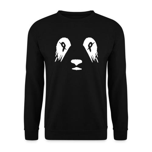 Black Sweatshirt - Men's Sweatshirt