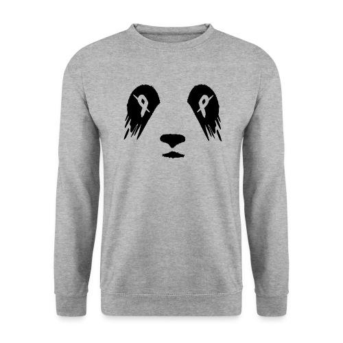 Grey Sweatshirt - Men's Sweatshirt