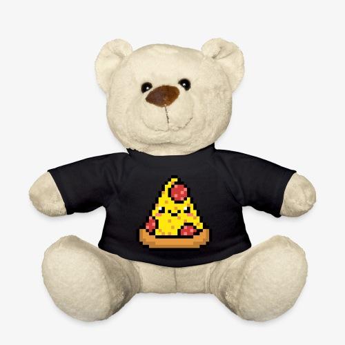Pizza Teddy - Teddy
