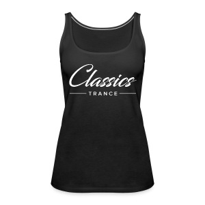 TFB | Trance Classics - Women's Premium Tank Top
