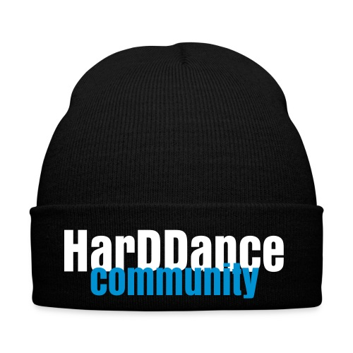 HarDDance hat - Winter Hat