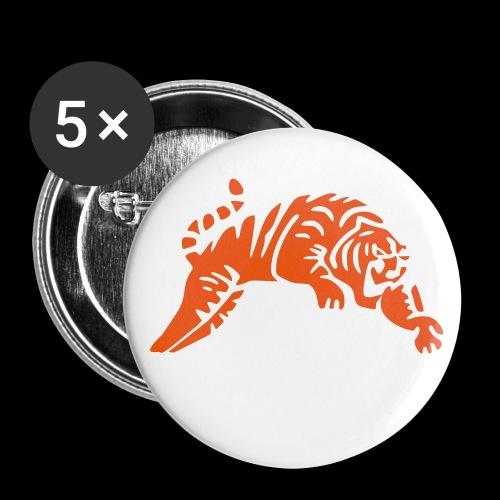 tiger jumping 3