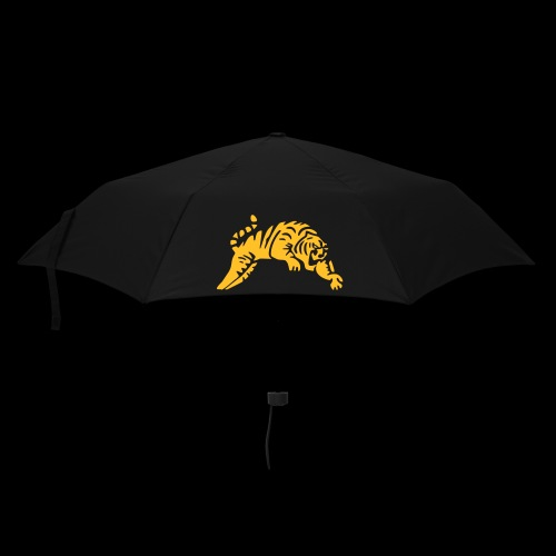 UMBRELLA 3D TIGER chinese new year - Umbrella (small)