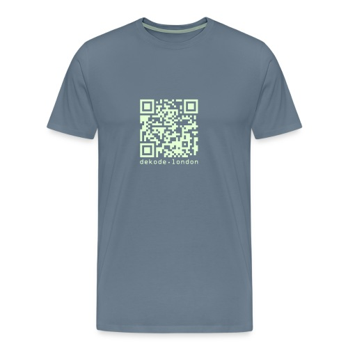 I Am A Number Not A Person - Men's Premium T-Shirt