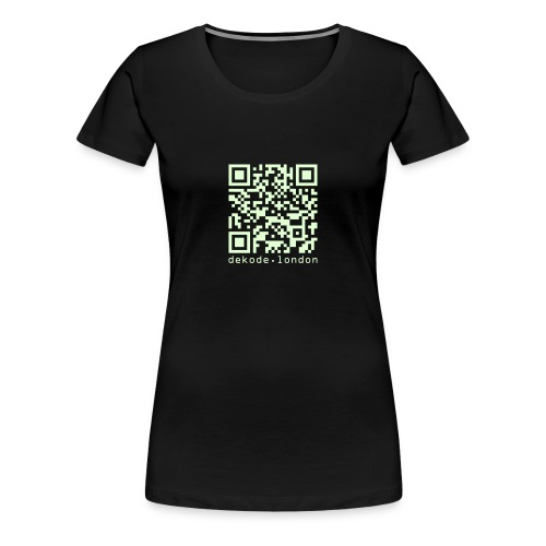 Brand Me : I Like It - Women's Premium T-Shirt