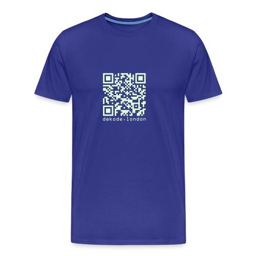 Brand Me : I Like It - Men's Premium T-Shirt