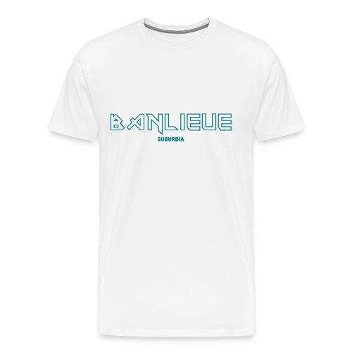banlieue - T-shirt Premium Homme