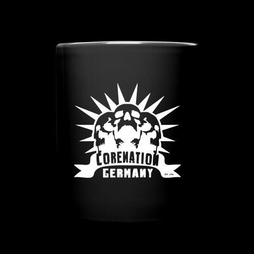 Kaffeetasse - Tasse einfarbig