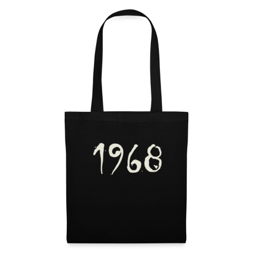 1968 - Stoffbeutel