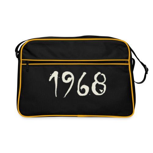 1968 - Retro Tasche