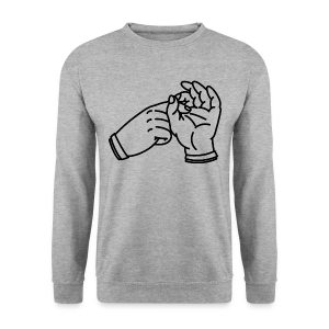 Fingers - Sweat-shirt - Sweat-shirt Homme