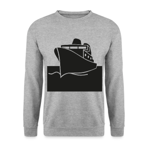 Boat - Sweat-shirt - Sweat-shirt Homme