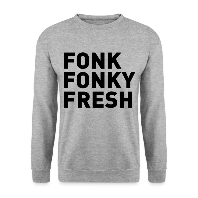 FFF - Sweat-shirt